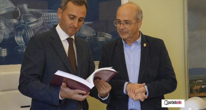 """Diputación apuesta en Villena por defender el """"municipalismo"""""""