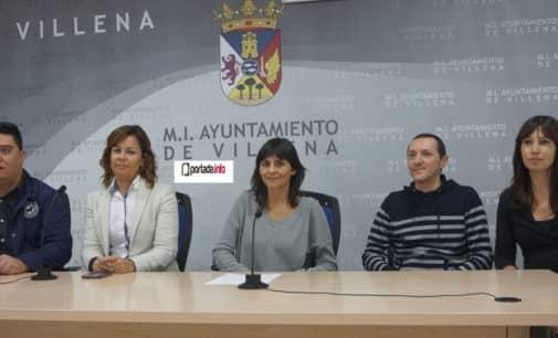 El Teatro Chapí, el museo Navarro Santafé y tres bodegas locales organizan visitas guiadas en el día del Enoturismo