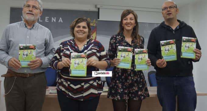 Organizan un taller sobre claves para crecer para padres con niños en 3º de Primaria