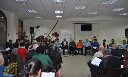 El Foro Económico y Social celebra la II asamblea abierta a la ciudadanía