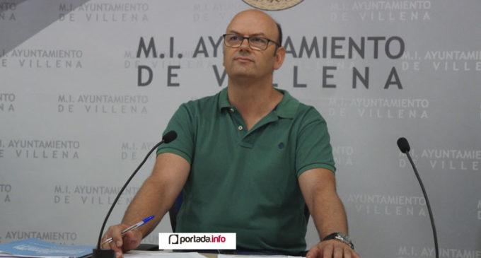 El Ayuntamiento de Villena crea quince nuevas plazas en la plantilla de personal