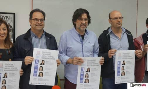 Las XIII Jornadas sobre Infancia y Juventud en Villena abordarán la inteligencia emocional