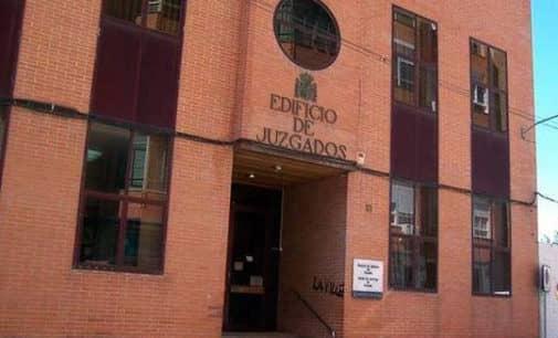 Villena pide al Consell que priorice la adecuación de los deteriorados juzgados