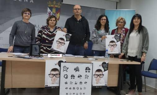 Más de 300 niños de 2º de Infantil participarán en la campaña de revisión del ojo vago