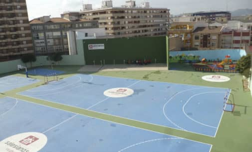 Salesianos Villena pasa a formar parte del proyecto medio ambiental Green Alliance