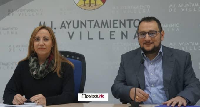 El PP insiste en que  la pérdida de servicios en Villena  muestra  la nueva comarcalización del  Consell