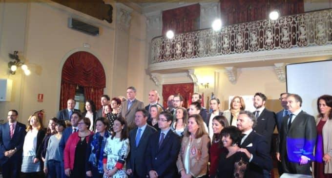 Villena presente en la reunión de la Red de Ciudades AVE para potenciar el turismo internacional