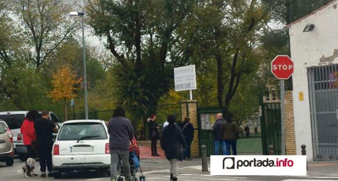 Villena se queda sin distrito único de escolarización y pasa a dividirse en tres zonas