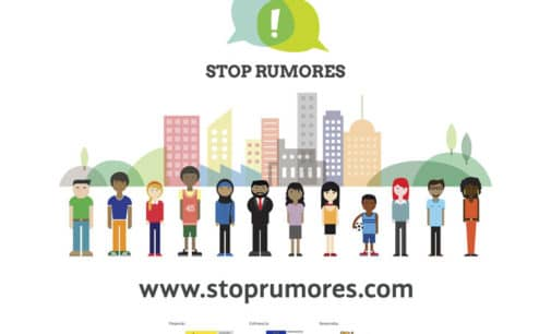 Participación Ciudadana pone en marcha el proyecto Stop rumores en los centros educativos