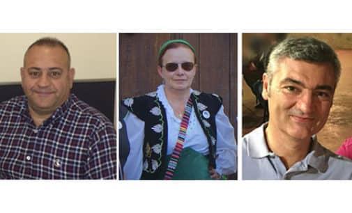 Una mujer y dos hombres aspiran a la presidencia de  la Junta Central de Fiestas en Villena