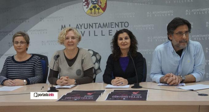 Talleres, cine y concentración para conmemorar el Día contra la violencia de género
