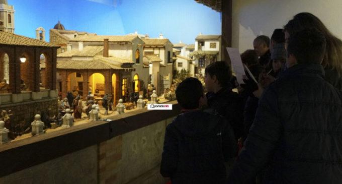 Los Belenistas lamentan que el Ayuntamiento nunca les haya requerido la subsanación de deficiencias para el pago del belén