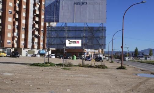 La urbanización del solar de la calle San Benito se aplaza sine die