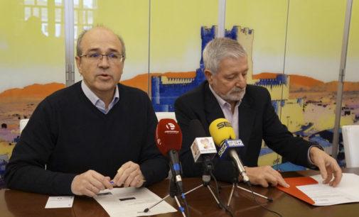 Villena plantea en la reunión de empresarios valencianos la promoción de las cercanías