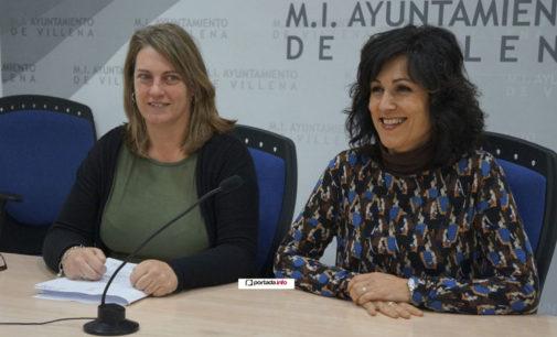 Villena contratará a doce personas con una ayuda del Servef de 112.409 euros
