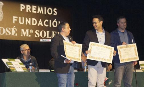 La Fundación Soler convoca los premios de Investigación y de Inicio a la Investigación