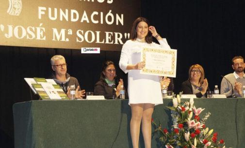 Los premiados de la Fundación Soler alaban la labor de divulgación y conservación del patrimonio de la institución