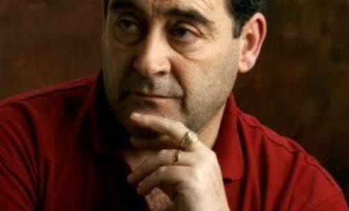 """Manuel Luque gana el  I Certamen Nacional """"Poeta Amalio Gran"""""""