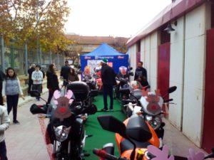 Moto Club Villena Solidario