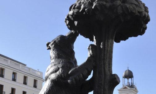 """Villena solicitará a la Casa de Moneda y Timbre un sello por el 50 aniversario del """"Oso y el madroño"""""""