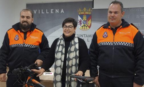 Protección Civil en Villena se renueva