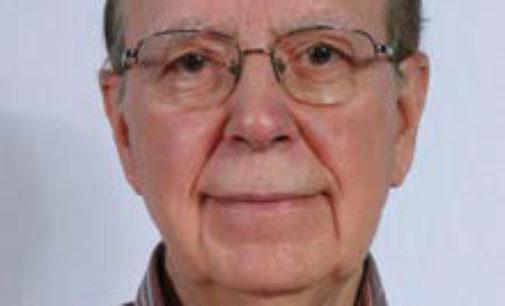 Fallece el Salesiano Gabriel Molina
