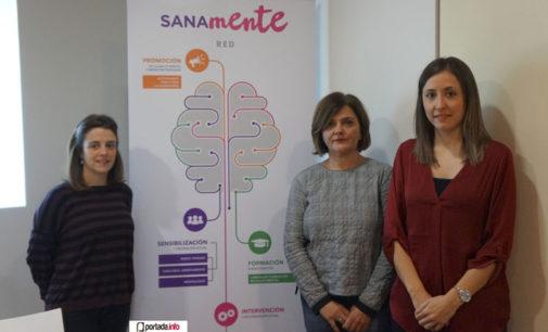Crean la red Sanamente que aúna los recursos sociocomunitarios de salud mental