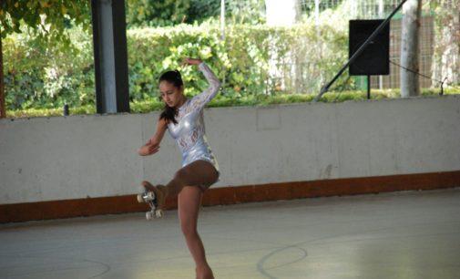 Trofeo provincial de patinaje artístico de otoño de Alicante