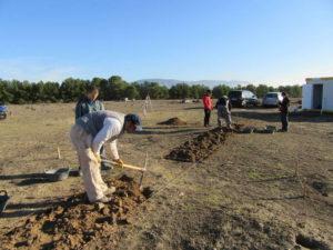 villa-romana-excavaciones
