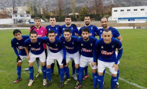 La Junta Directiva del Villena CF mantiene la confianza en el entrenador del equipo Preferente, José Antonio Fernández