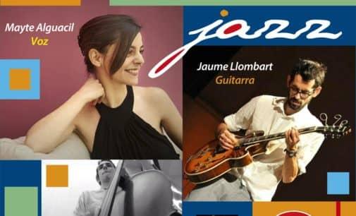 El Club de Jazz de las Mil pesetas trae a Villena la actuación de Mayte Alguacil