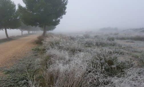 La primera ola de frío del año comenzará en horas