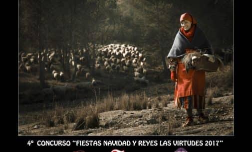 Salva Vidal gana el concurso de fotografía de Navidad y Reyes