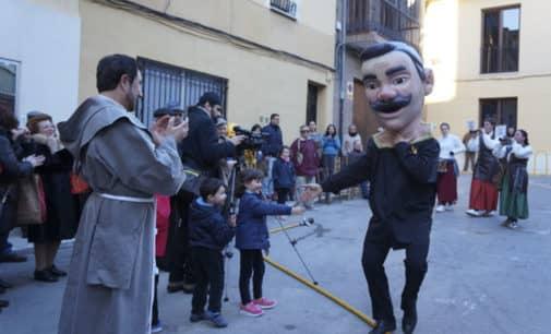 Las Fiestas de San Antón comenzarán el 13 de enero con dos conciertos