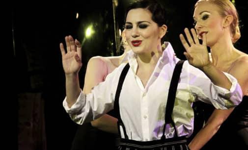 El musical La Celia en el Teatro Chapí
