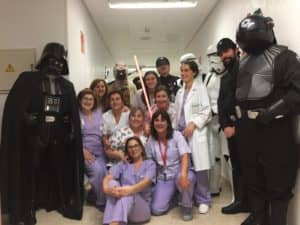 galaxias hospital Elda