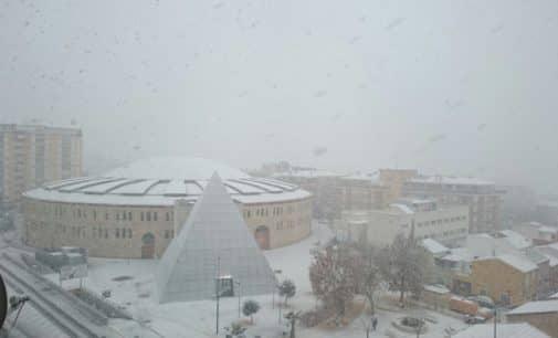 Balance positivo del Ayuntamiento ante el temporal de nieve