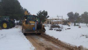 nieve La Encina (3)