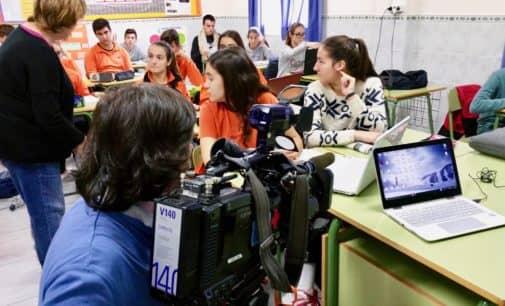 Gratitud televisada en el centenario de los Salesianos de Villena