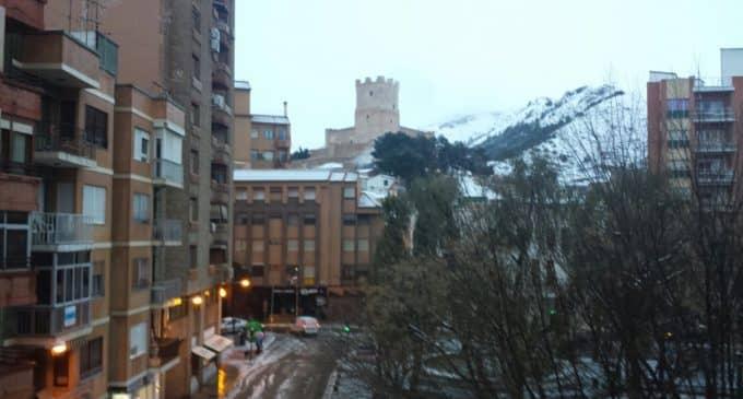 Villena suspende las clases en los colegios y en los institutos