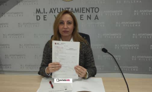 El PP denuncia el estado de las dependencias municipales ante inspección de trabajo