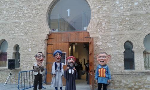 La asociación Ermita de San José convoca el cuarto concurso de relatos y cuentos