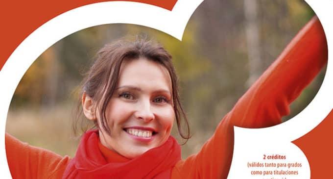 """""""La psicología positiva: Un nuevo enfoque para el crecimiento personal"""" en la Sede Universitaria de Villena"""