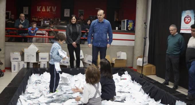 AFAD recibirá le premio solidario de 500 € de la campaña de Navidad de Comercios Vi
