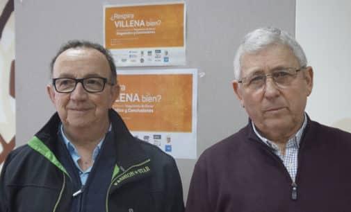 Jornada Diagnóstico Final de Malos Olores en Villena