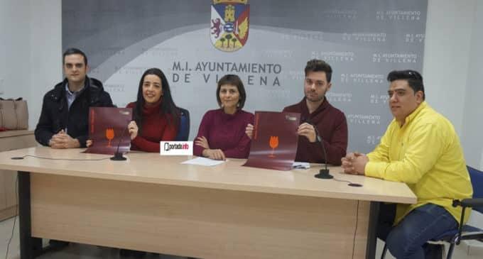Villena organiza las segundas jornadas sobre vino y turismo