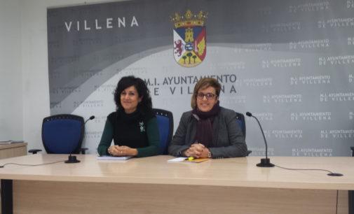 Villena contrata a dos orientadores laborales y un agente de desarrollo local