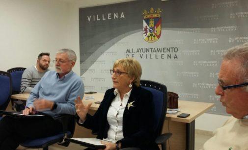Barceló: » Sanidad invertirá 18,5 millones de euros Alicante  en 2020″