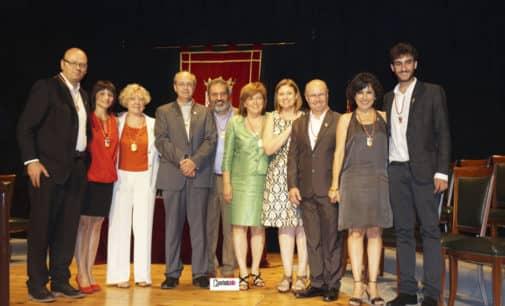 El alcalde reestructurará el equipo de gobierno de Los Verdes