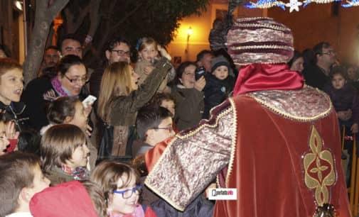 Los Reyes Magos llegarán al colegio Salesiano a las cuatro de la tarde